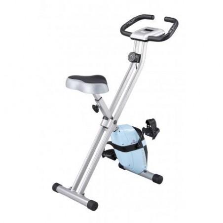 Bicicleta magnetica pliabila Spartan 1334