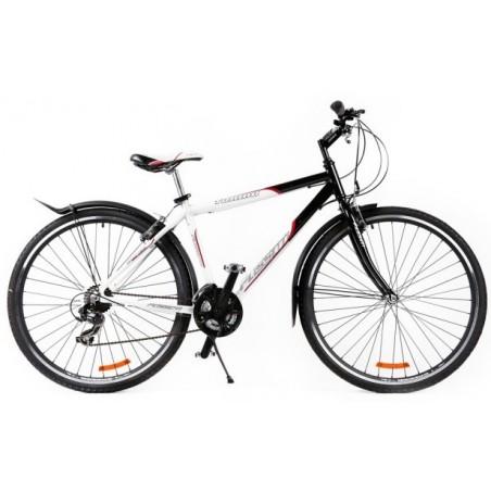 Bicicleta de munte MTB trekking Passati Torino 28