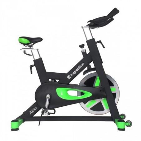 Bicicleta spinning inSportline Airin