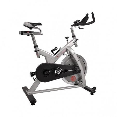 Bicicleta spinning inSportline Epsilon