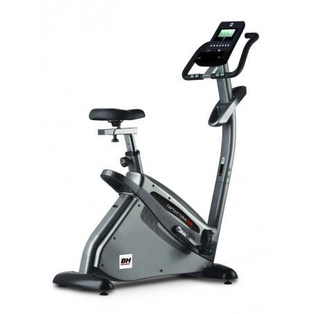 Bicicleta ergometrica BH Fitness Carbon Bike Dual