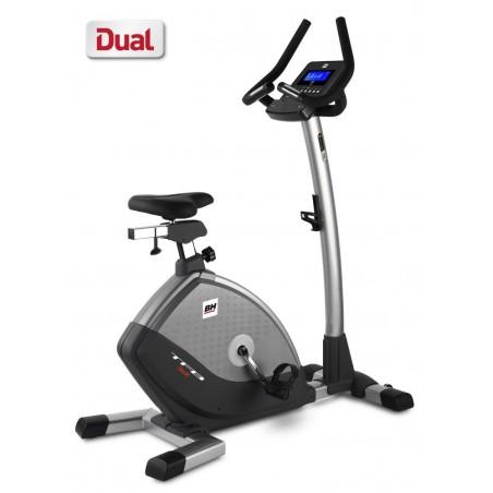 Bicicleta ergometrica BH Fitness TFB Dual