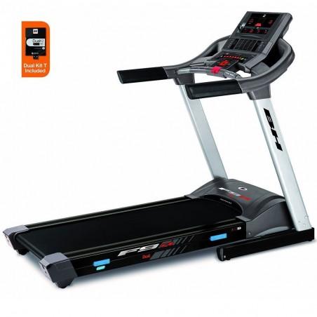 Banda de alergat electrica BH Fitness F9R Run