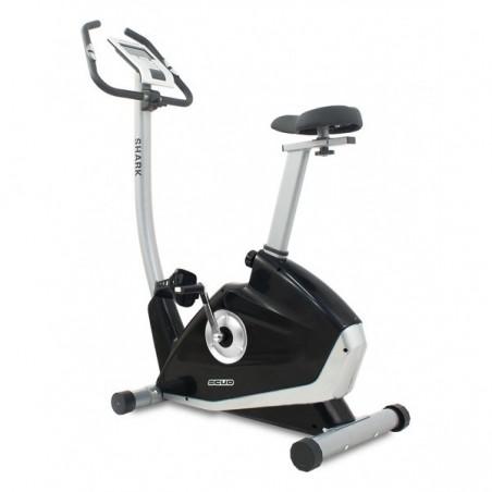 Bicicleta magnetica ergometrica Scud Shark