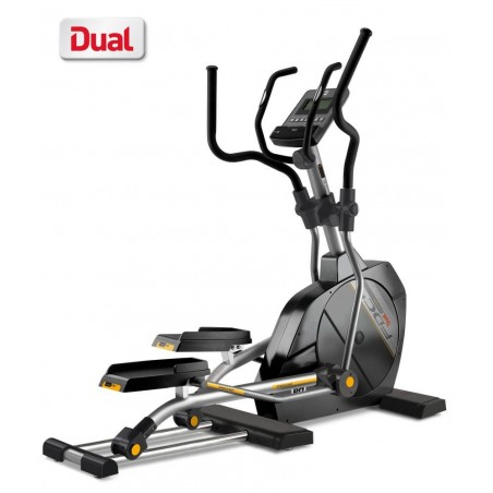 Bicicleta eliptica BH Fitness FDC19 Dual Front Drive