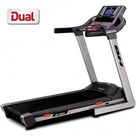 Banda de alergat electrica BH Fitness F4 Dual