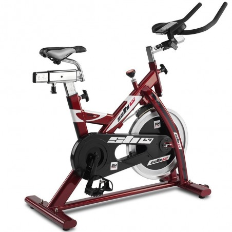 Bicicleta spinning BH Fitness SB2.6