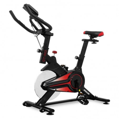 Bicicleta magnetica Techfit B380