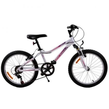 """Bicicleta MTB Passati Skyride 24"""""""