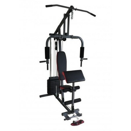 Aparat multifunctional FitTronic HG300